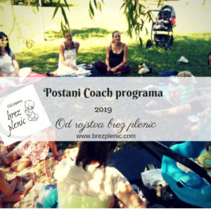 Diaper Free Coach program 2020